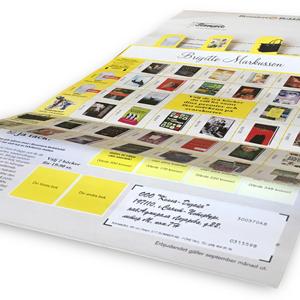 печать фирменных марок